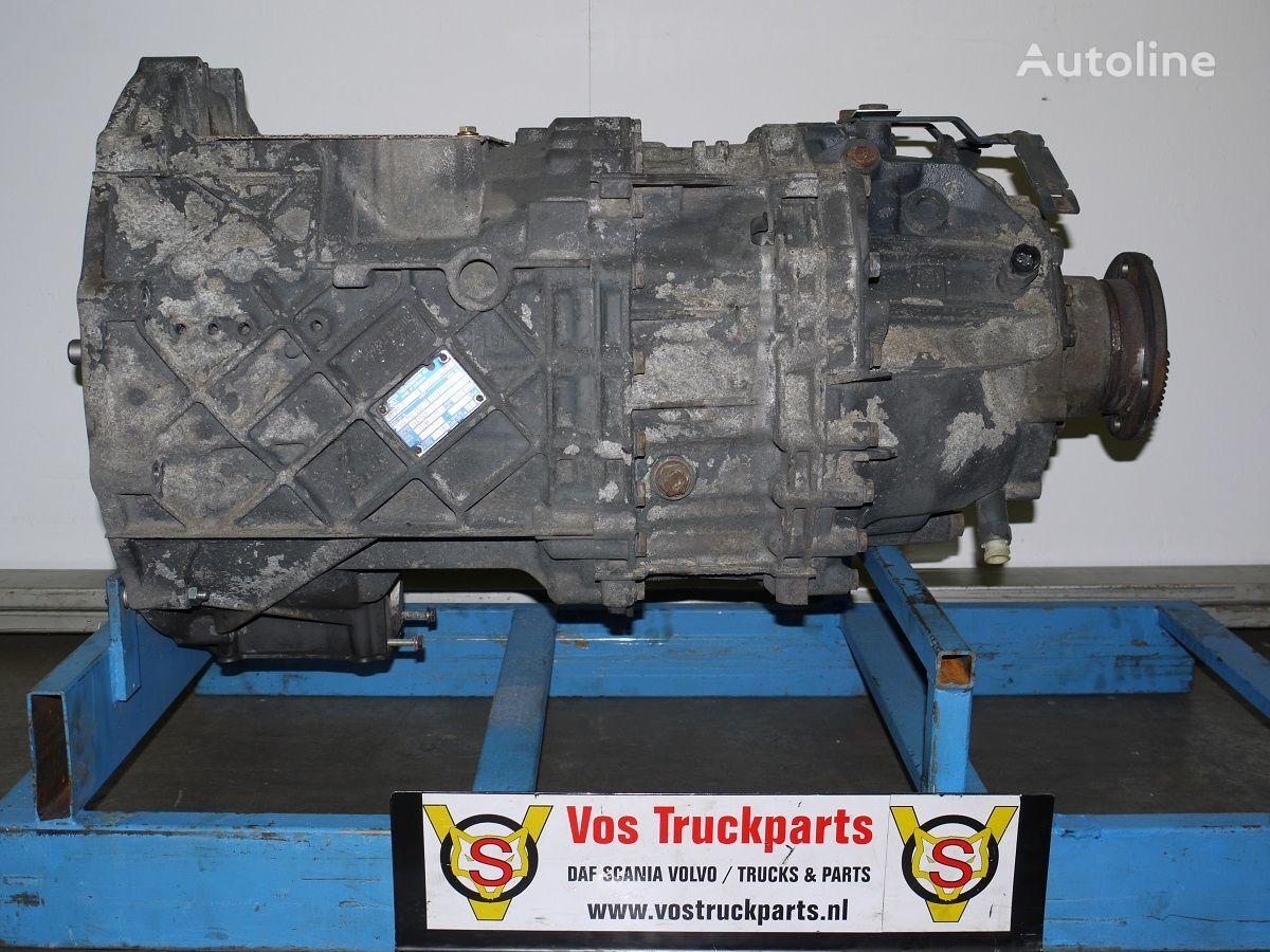 boîte de vitesses pour DAF ZF12AS 2130 TD camion