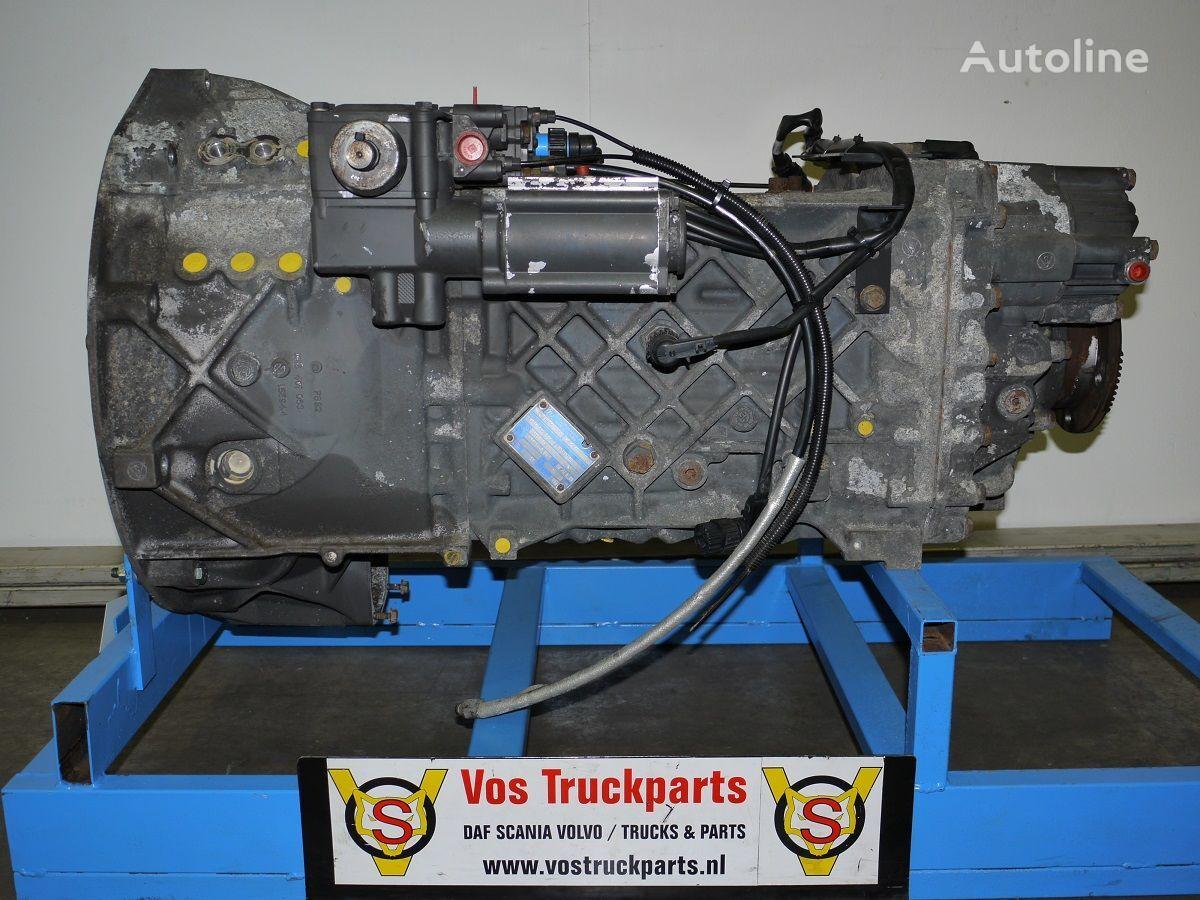 boîte de vitesses pour DAF ZF8S1820 TO LO camion