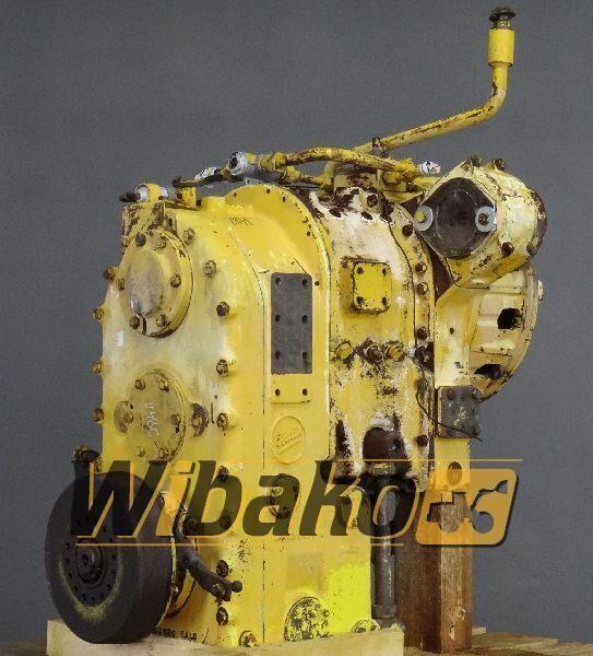 Gearbox/Transmission Hurth HWP 161 E 2 NG (HWP161E2NG) 903/1 boîte de vitesses pour HWP 161 E 2 NG (903/1) bulldozer