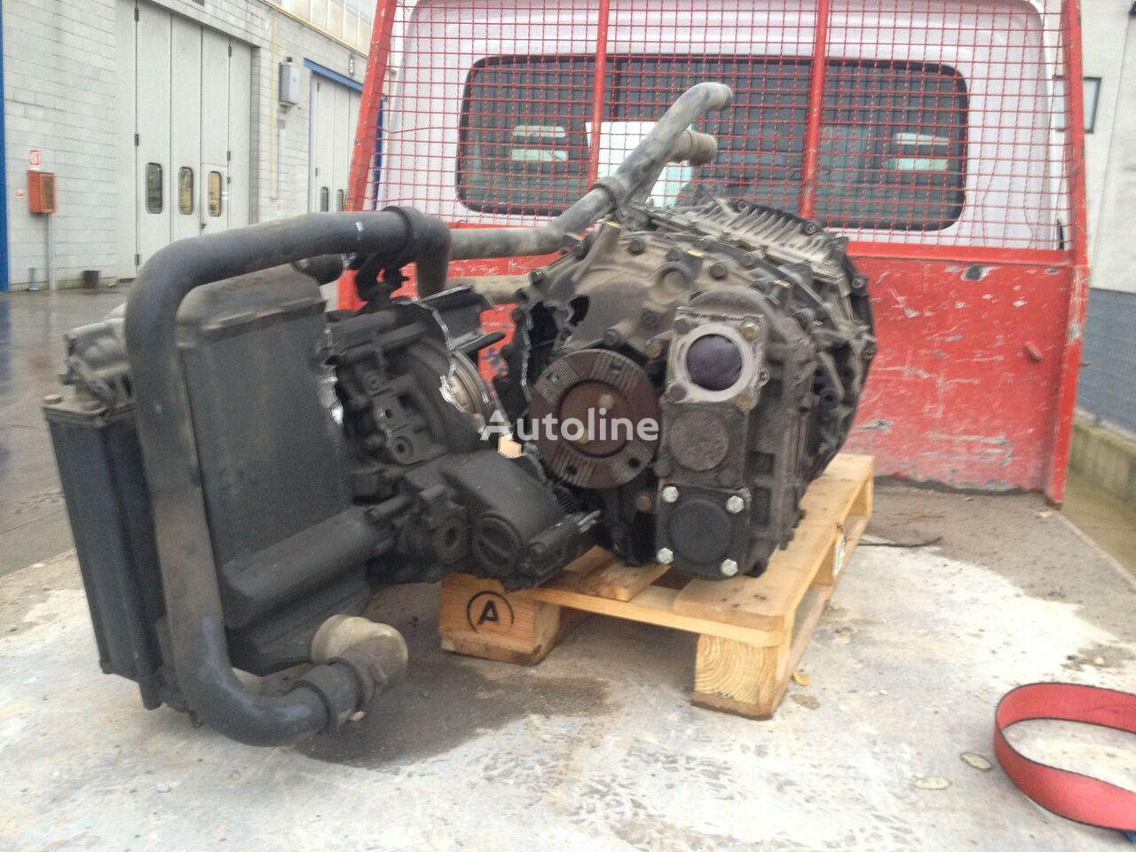 ZF 12 AS 2331 TO TRAKKER boîte de vitesses pour IVECO TRAKKER E5 tracteur routier