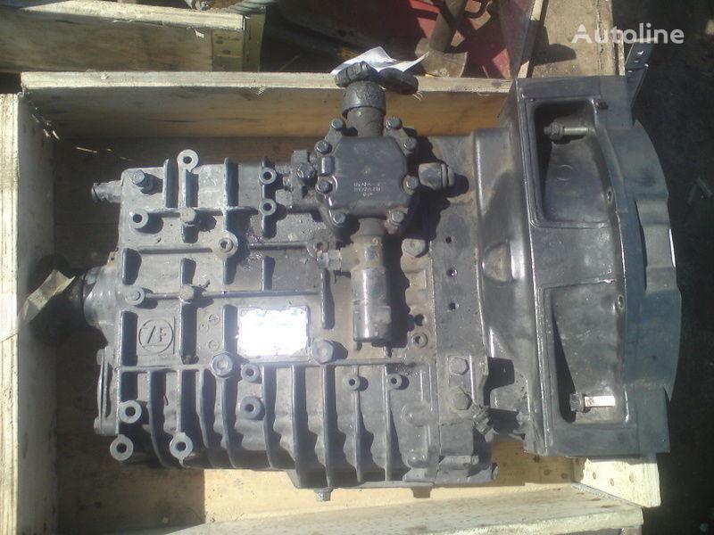 ZF 6 S 850 boîte de vitesses pour MAN camion
