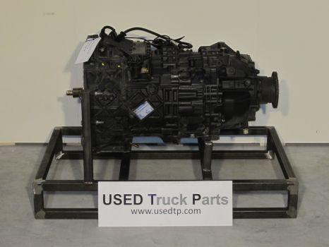 12AS2130TDM12 boîte de vitesses pour MAN tracteur routier