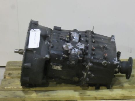 Eaton FSO 4106 boîte de vitesses pour MAN camion