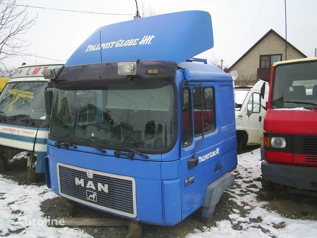 Eaton EATON FS 8209 boîte de vitesses pour MAN 18.264 camion