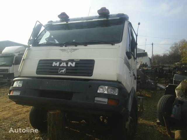 ZF S6-36 boîte de vitesses pour MAN 8.163 camion
