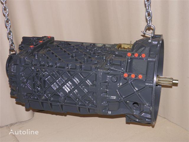 16S181 boîte de vitesses pour MAN All models camion