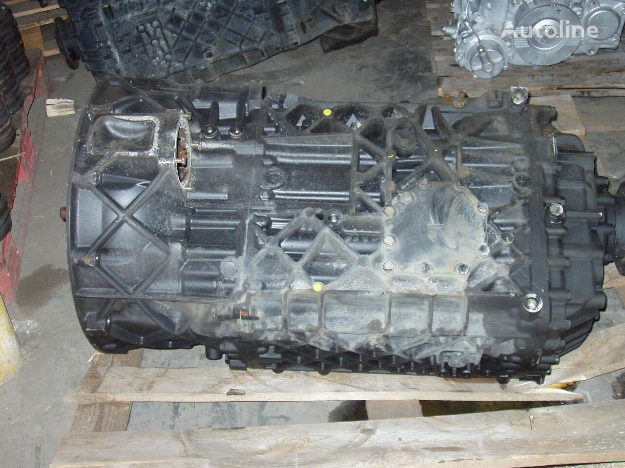 ZF 16s221 boîte de vitesses pour MAN F2000
