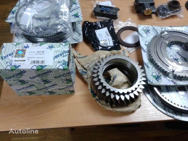 ZF 16S181 16 S 221 Shesternya KPP 1316303065 boîte de vitesses pour MAN F2000 TGA tracteur routier neuf