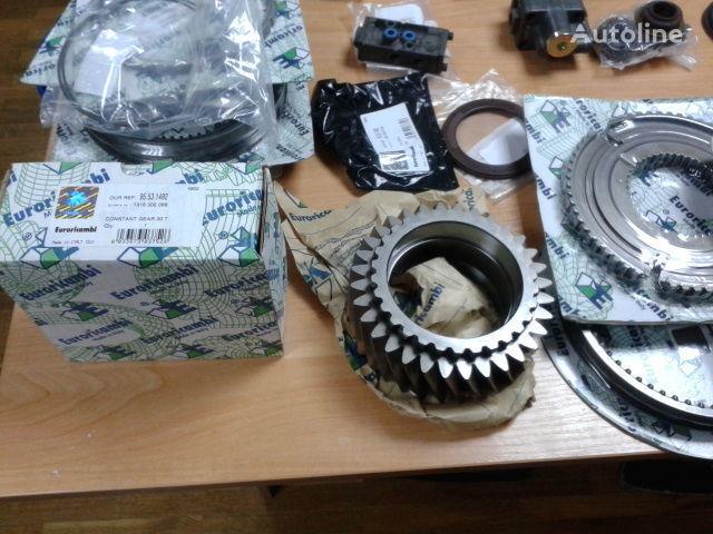 ZF 16S181 16S221 Shesternya KPP 1316302066 1316303065  1316303005 boîte de vitesses pour MAN F2000 TGA  tracteur routier neuf