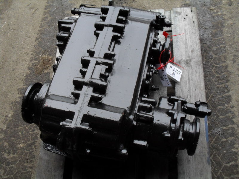 MAN G 801 boîte de vitesses pour MAN F8 / F90 camion