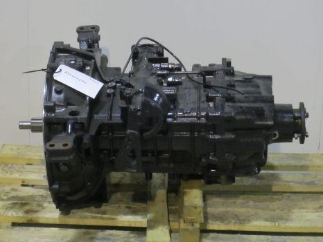 6S800 TO KV 120 boîte de vitesses pour MAN TGL camion