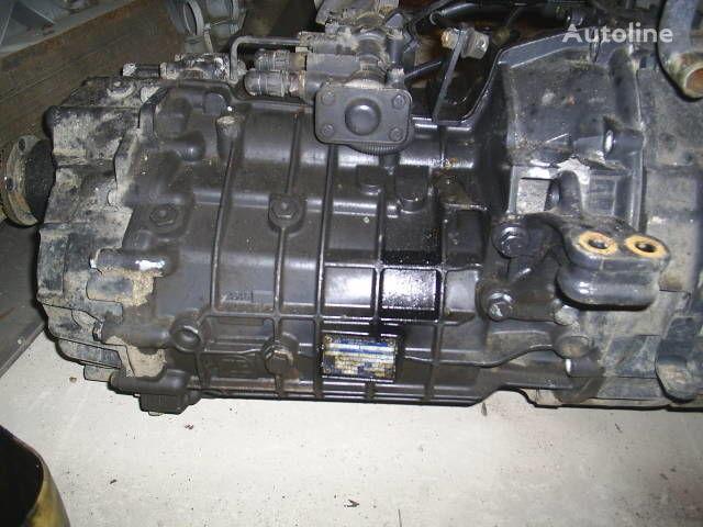 ZF S6-800 boîte de vitesses pour MAN TGL 8.180 camion