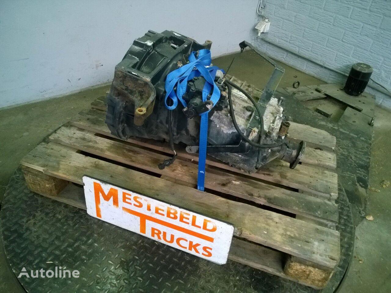 S6-36 boîte de vitesses pour MAN Versnellingsbak S6-36 tracteur routier