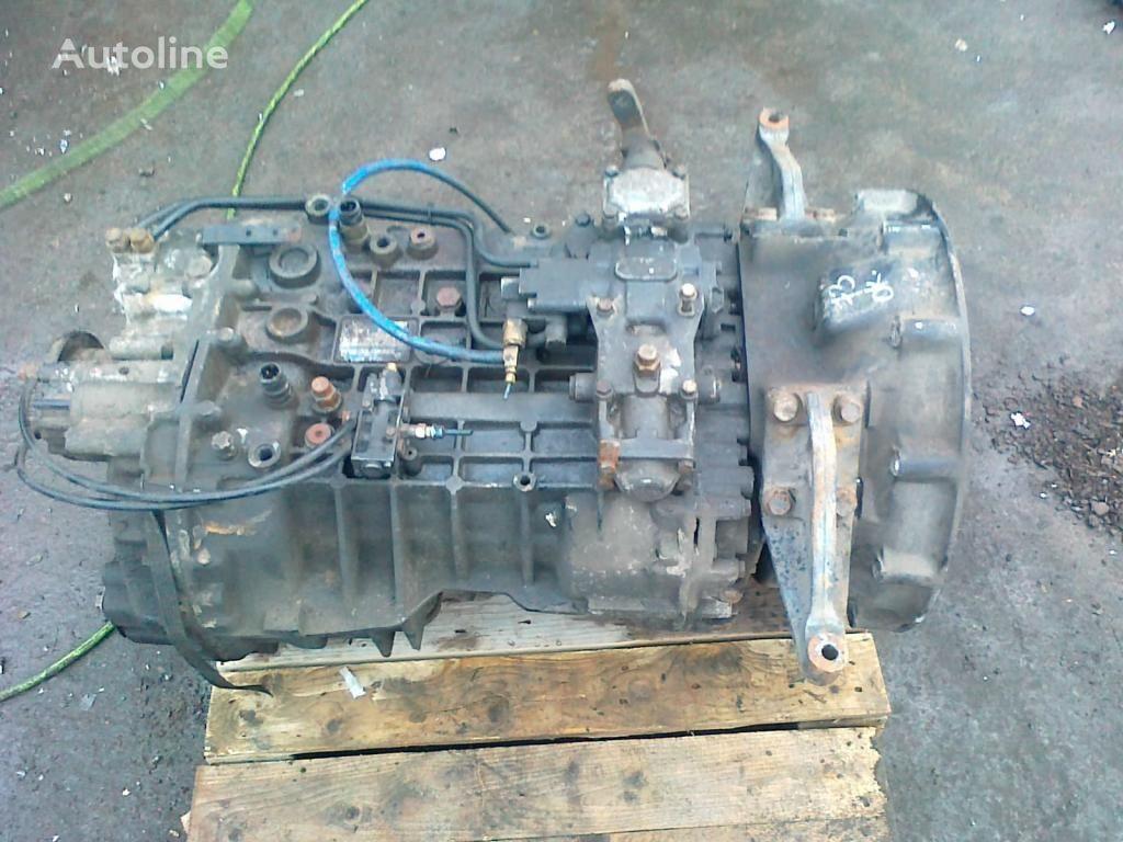 boîte de vitesses pour MAN ZF 16 S 109 MAN DAF 3000 zl camion