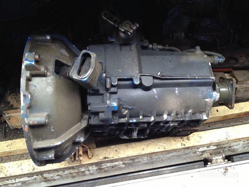 s6-36 boîte de vitesses pour MAN renault camion