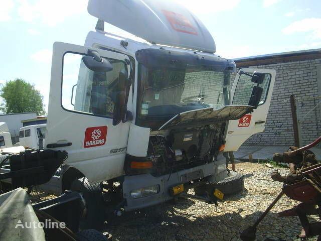 ZF S5-42 boîte de vitesses pour MERCEDES-BENZ ATEGO 817 camion