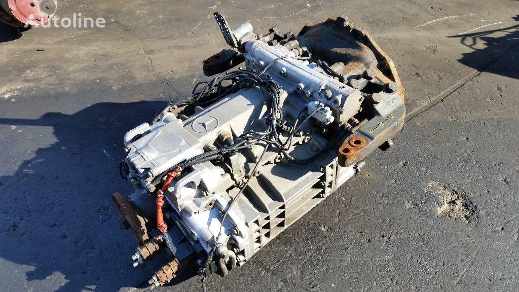 boîte de vitesses pour MERCEDES-BENZ G135 Eps handgeschakeld camion
