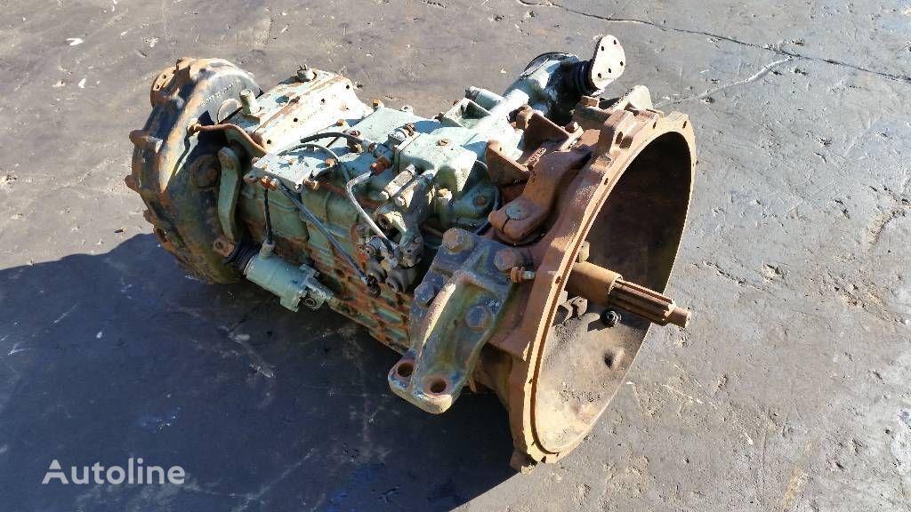 boîte de vitesses pour MERCEDES-BENZ G3-90 camion