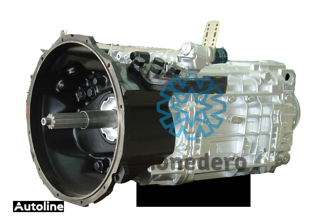 boîte de vitesses pour MERCEDES-BENZ SK G210 /G155 / G180  camion