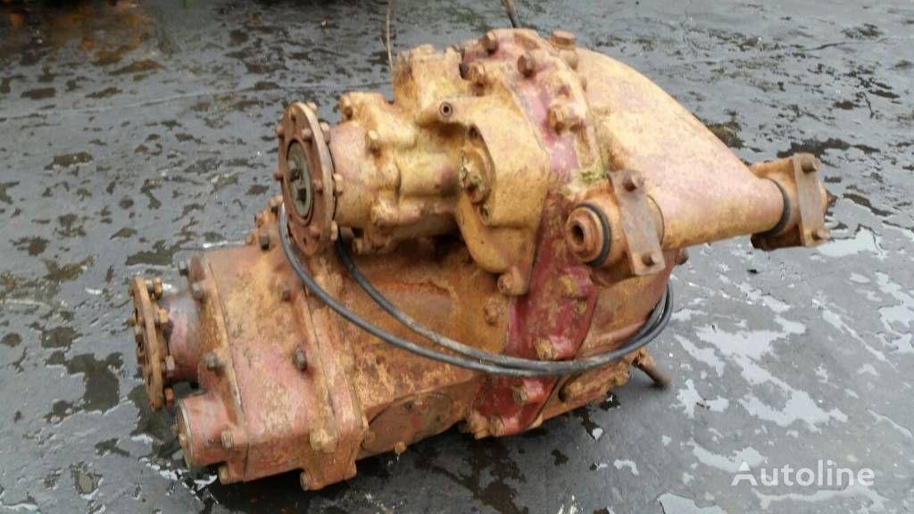 boîte de vitesses pour MERCEDES-BENZ VG1150/3 WI camion