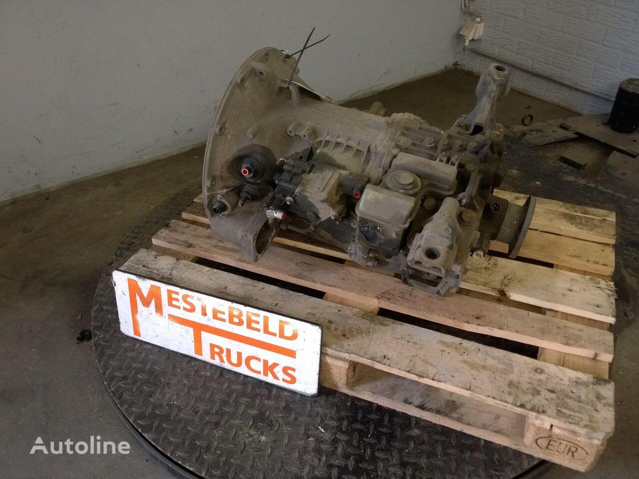 boîte de vitesses pour MERCEDES-BENZ Versnellingbak camion