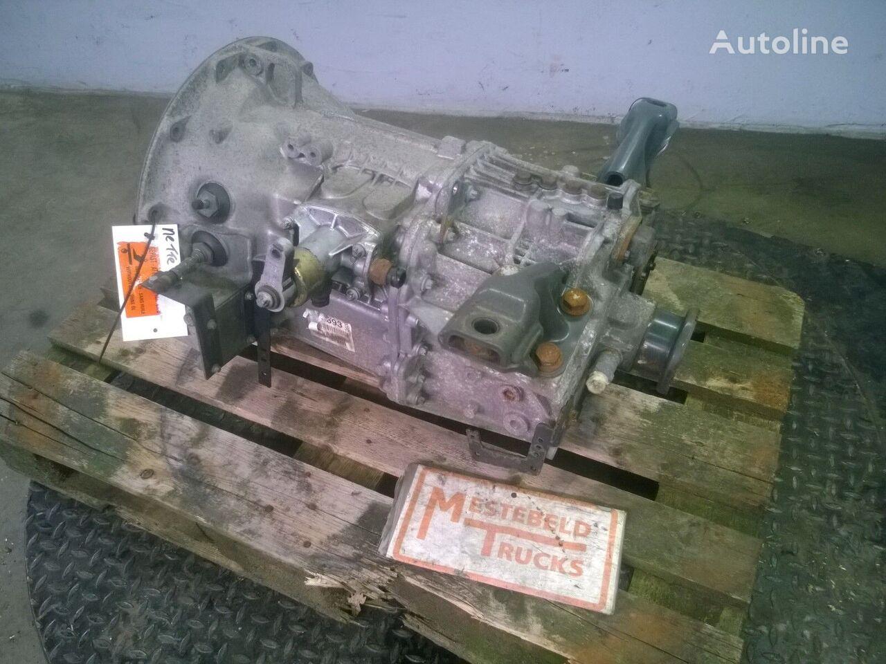 G-60-6 boîte de vitesses pour MERCEDES-BENZ Versnellingsbak G-60-6 tracteur routier