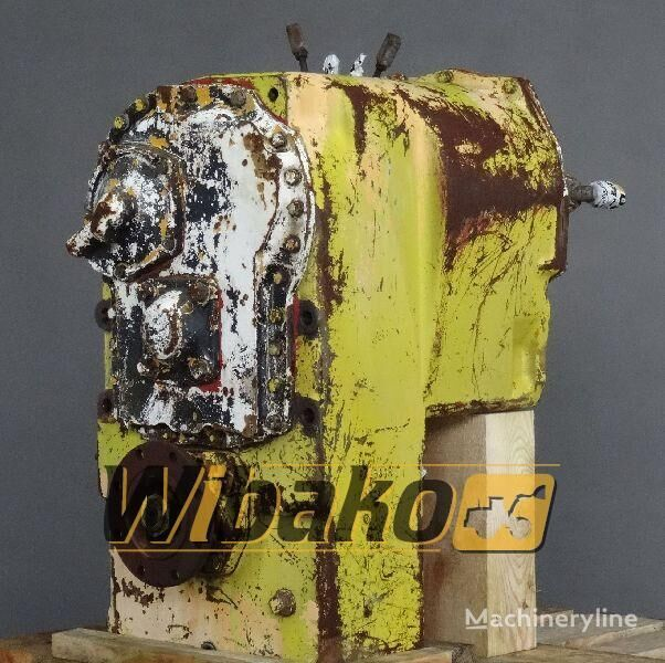 Gearbox/Transmission ŁK-2C MGS 031207 (MGS031207) boîte de vitesses pour MGS 031207 excavateur