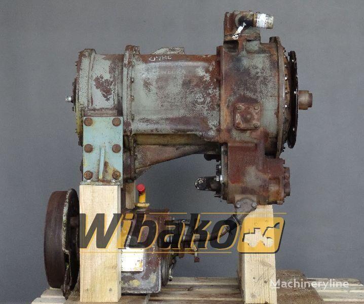 Gearbox/Transmission P854-ASJ boîte de vitesses pour P854-ASJ autre matériel TP