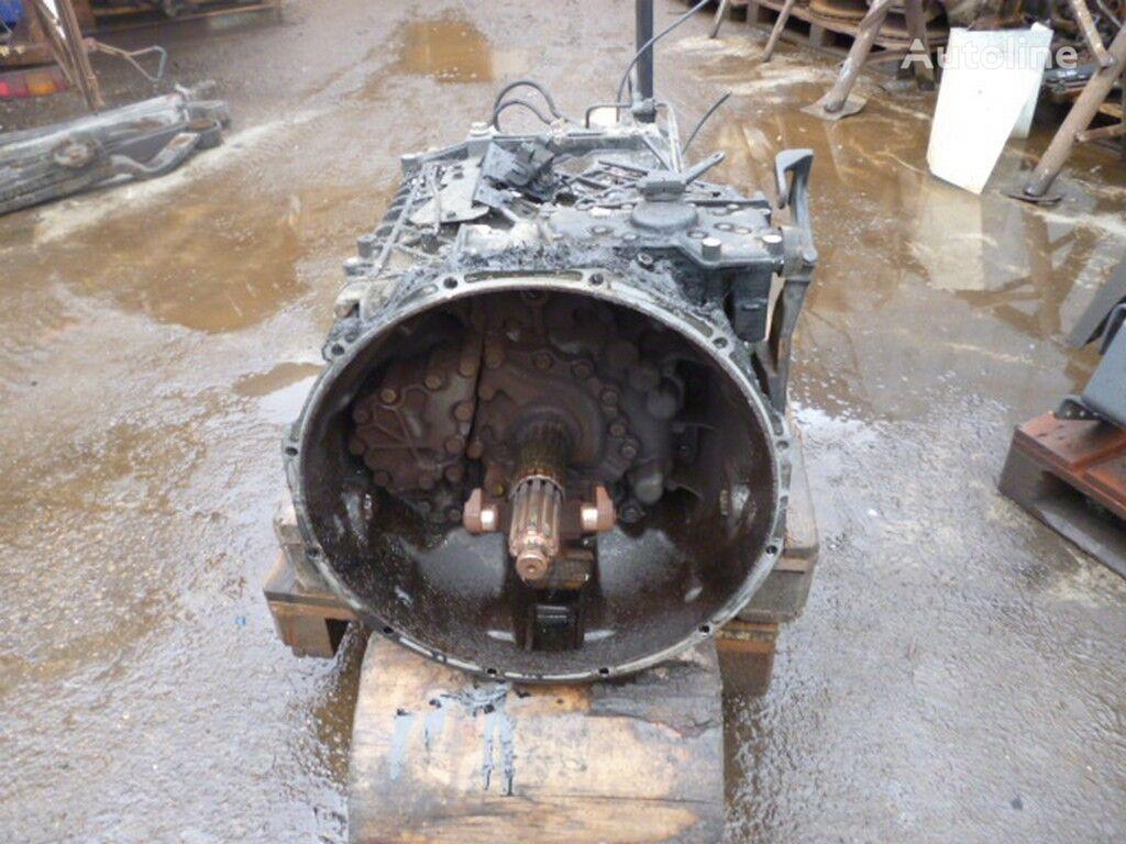 16S2220TD boîte de vitesses pour RENAULT camion