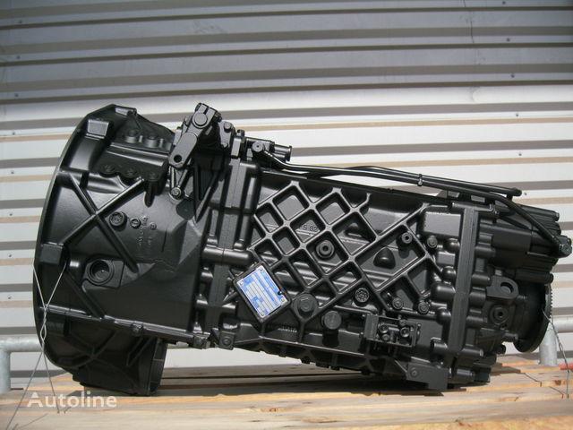 16S151 boîte de vitesses pour RENAULT ALL VERSIONS camion
