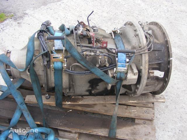 boîte de vitesses pour RENAULT převodovka B18200 camion
