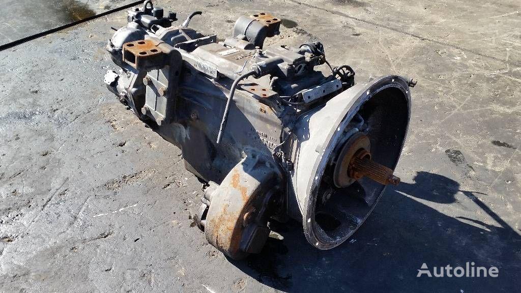 boîte de vitesses pour SCANIA GRS900 INTARDER camion