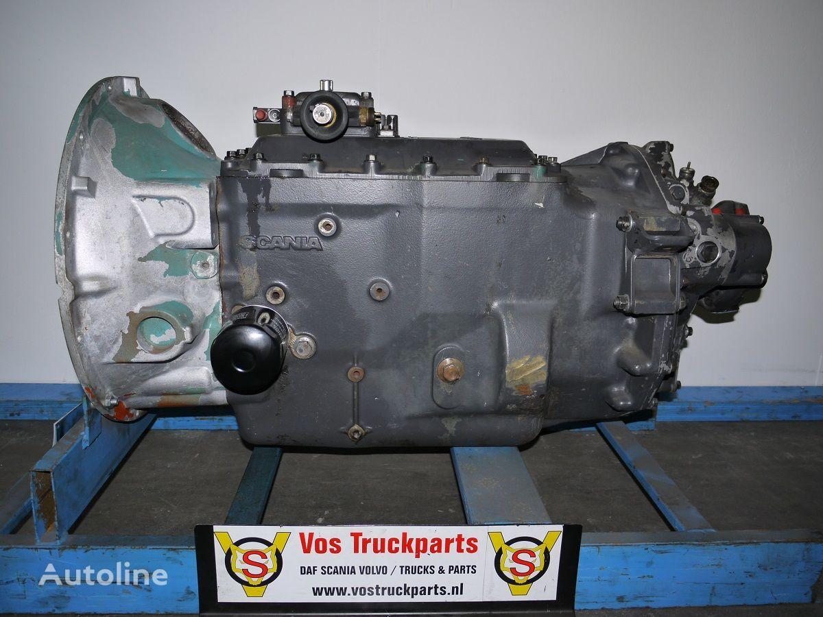 boîte de vitesses pour SCANIA SC-3 GR-900 camion