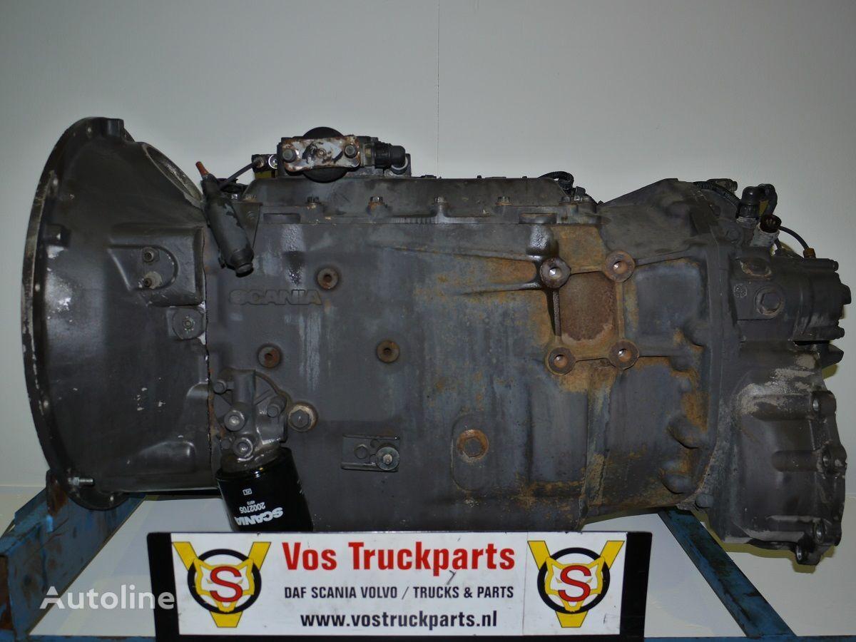 boîte de vitesses pour SCANIA SC-4 GR-900 R tracteur routier