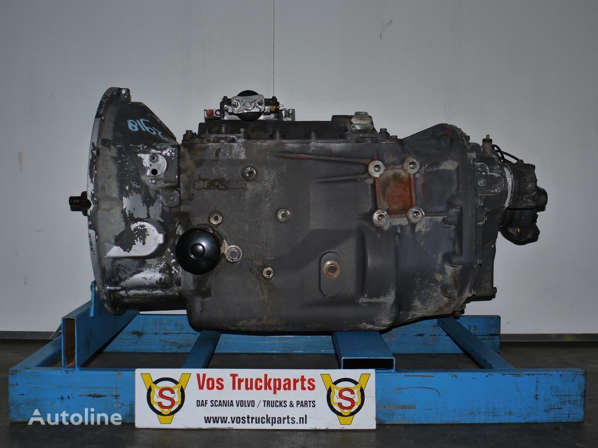 boîte de vitesses pour SCANIA SC-4 GRS-890 Z camion