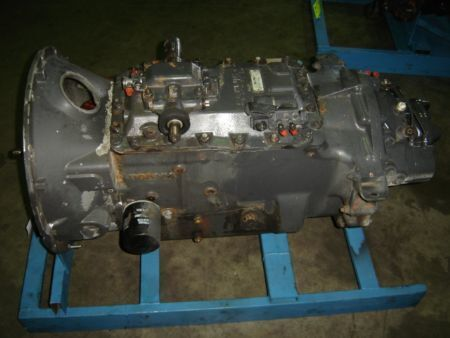 boîte de vitesses pour SCANIA Z SC-3 GRS-900 camion