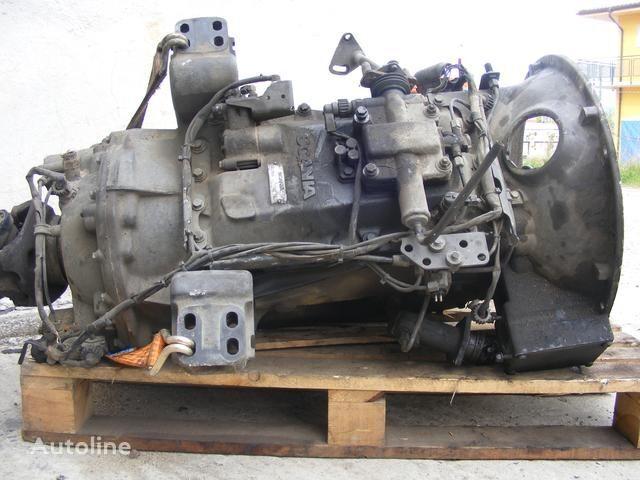 boîte de vitesses pour SCANIA převodovka GR 900 /GRS900 camion