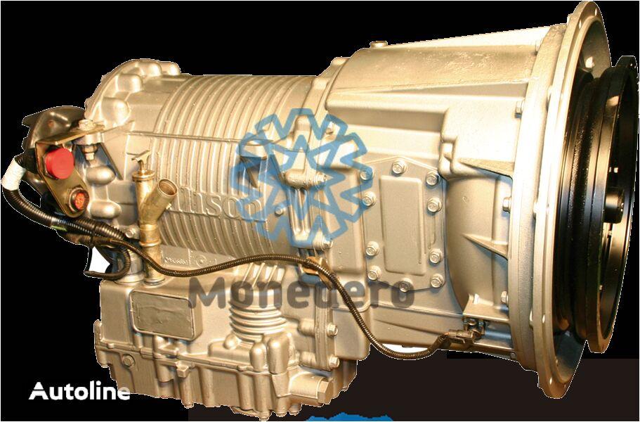 Allison boîte de vitesses pour VARIOS MODELOS camion