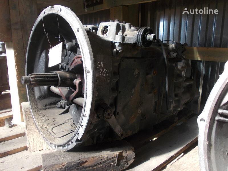 Volvo sr1900 boîte de vitesses pour VOLVO tracteur routier