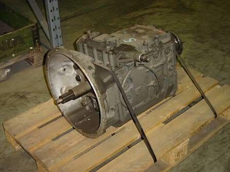 boîte de vitesses pour VOLVO 6S-65 camion