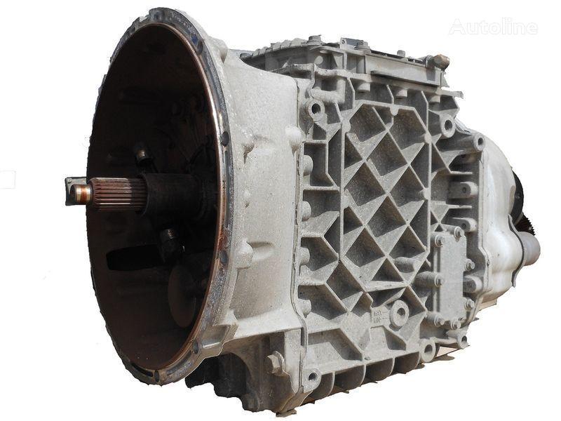 VT2412B, boîte de vitesses pour VOLVO FH12 tracteur routier