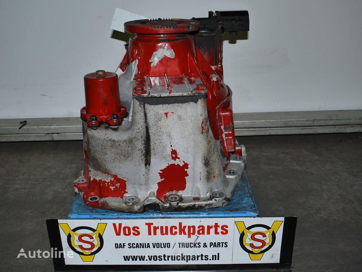 boîte de vitesses pour VOLVO PLAN.DEEL VT-2514 B camion