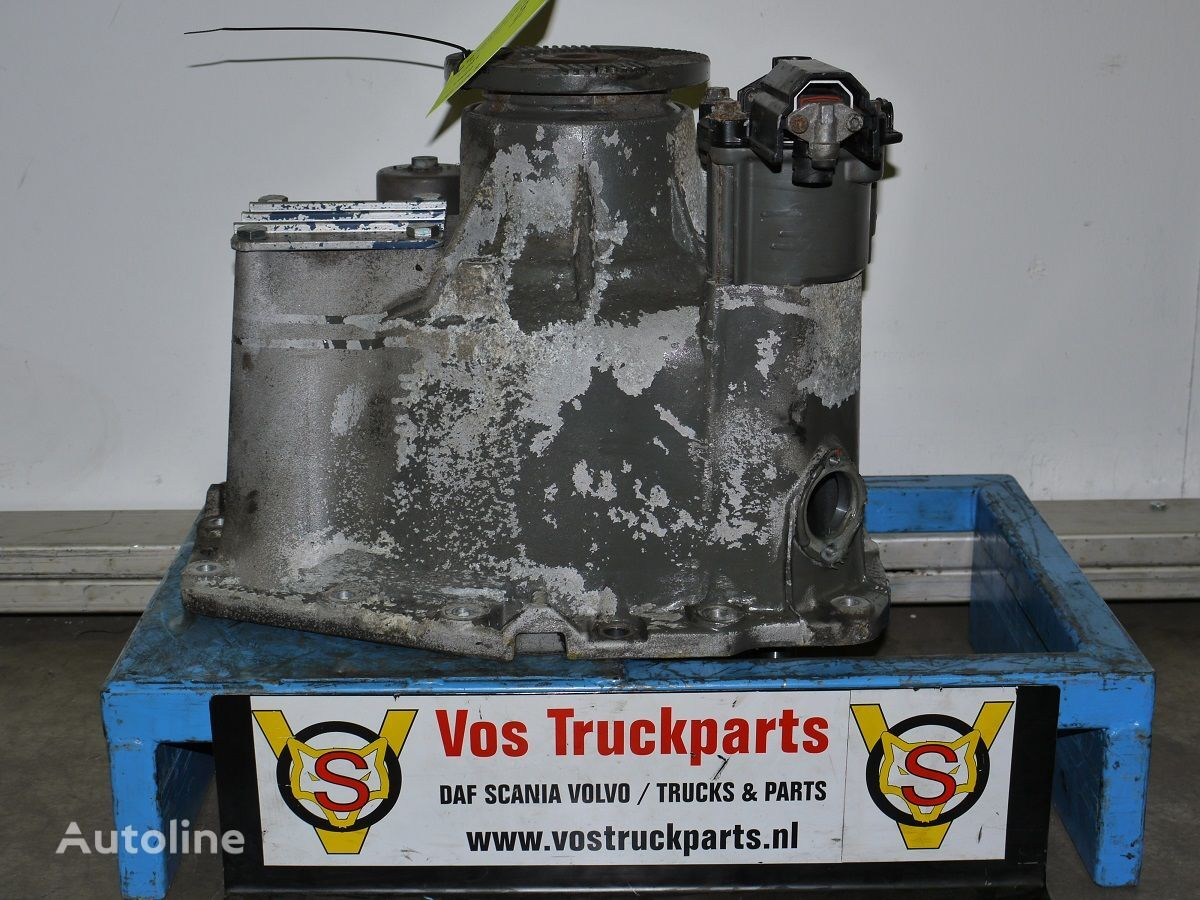 boîte de vitesses pour VOLVO PLAN.DEEL VT-2514 B tracteur routier
