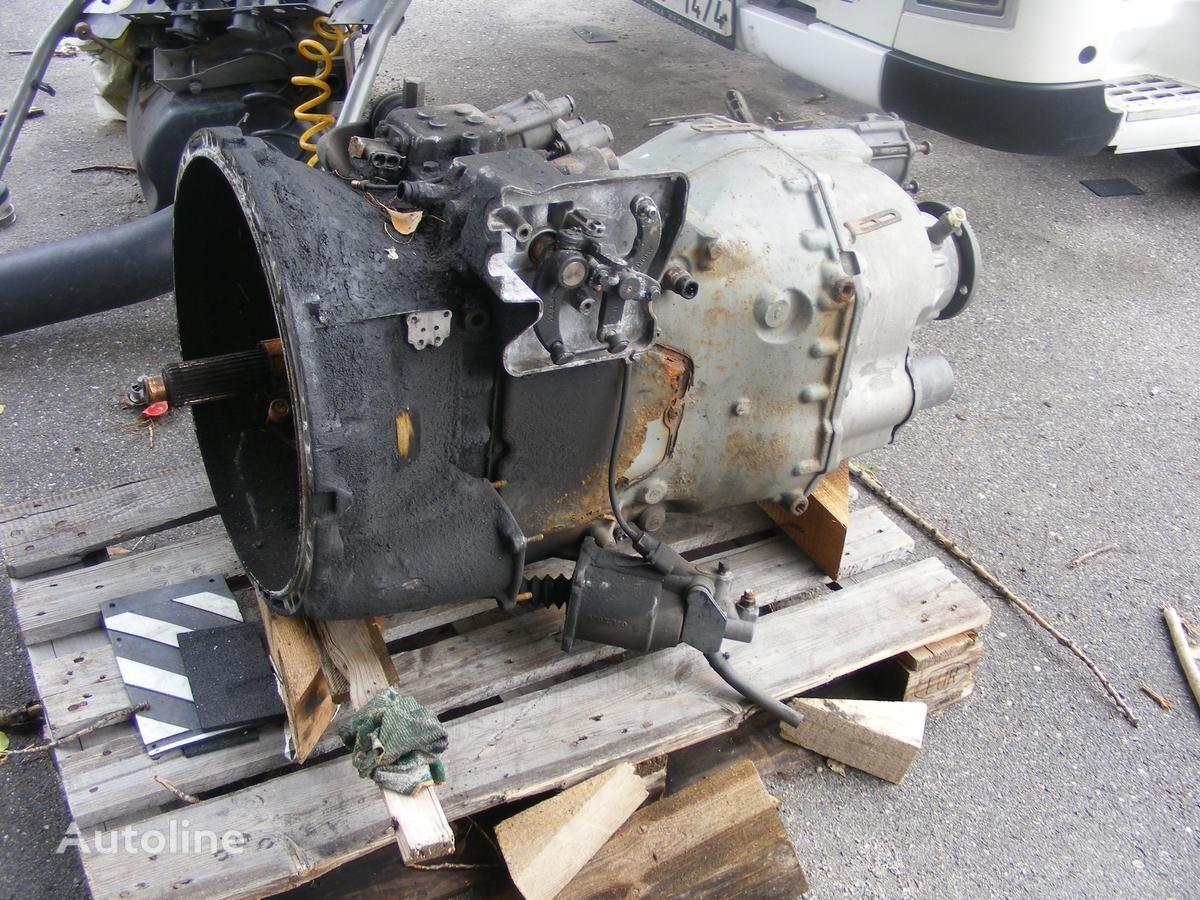 boîte de vitesses pour VOLVO převodovka VT 2514B camion