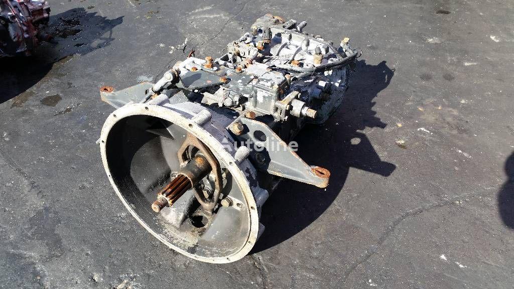 boîte de vitesses pour ZF 16S109 camion
