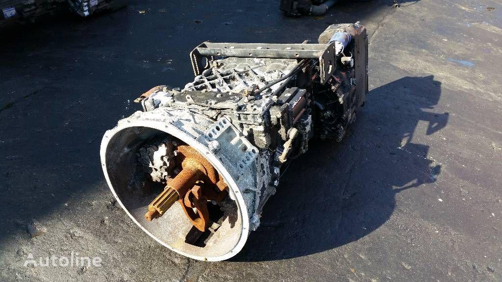 boîte de vitesses pour ZF 16S151 camion