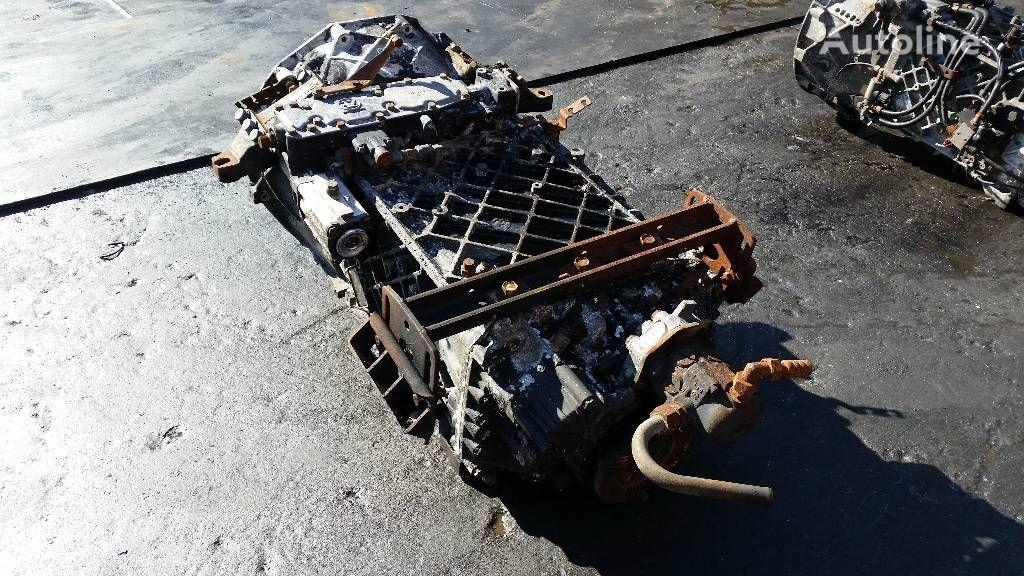 boîte de vitesses pour ZF 16S181 camion