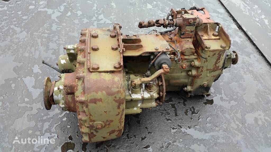 boîte de vitesses pour ZF AKG-55 / VG800-2 camion