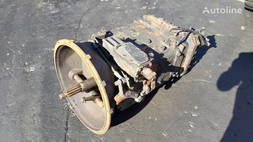 boîte de vitesses pour ZF ECOSPLIT 16S 130 camion