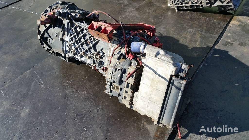 boîte de vitesses pour ZF ECOSPLIT 16S181 IT camion